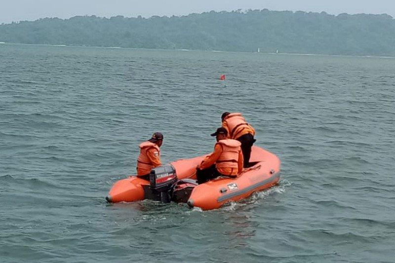 Seorang penjaring ikan tenggelam di Segara Anakan Cilacap