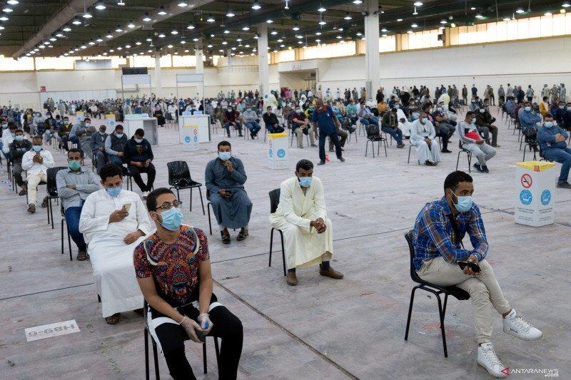 Kuwait berlakukan