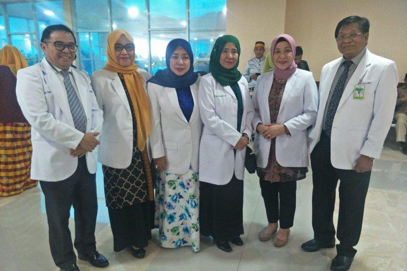 RS Ainun Habibie diresmikan, pelayan kesehatan di daerah semakin dekat