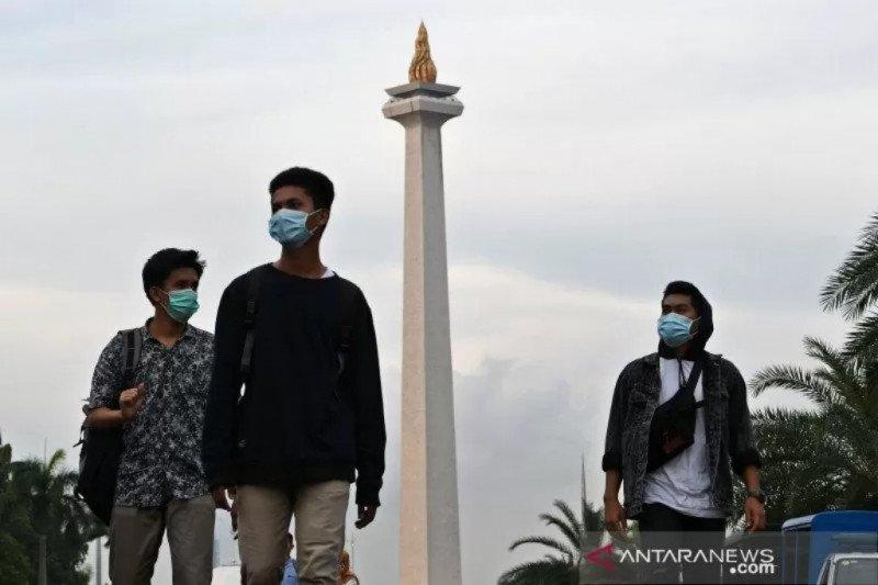Populer sepekan, gas bocor di Cakung hingga pasien COVID-19 kabur