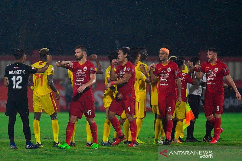 LIB: Turnamen pramusim libatkan 20 tim Liga 1 dan 2