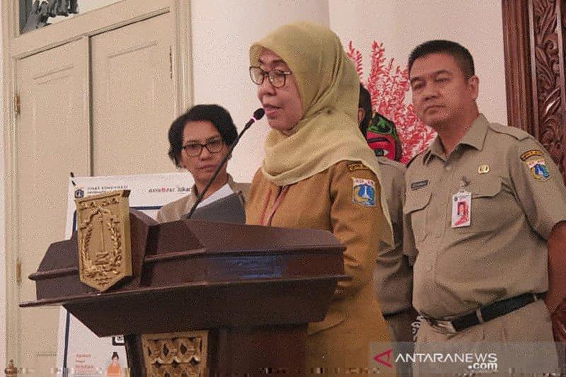 Pemprov DKI Jakarta siapkan SOP pemakaman jenazah positif COVID-19