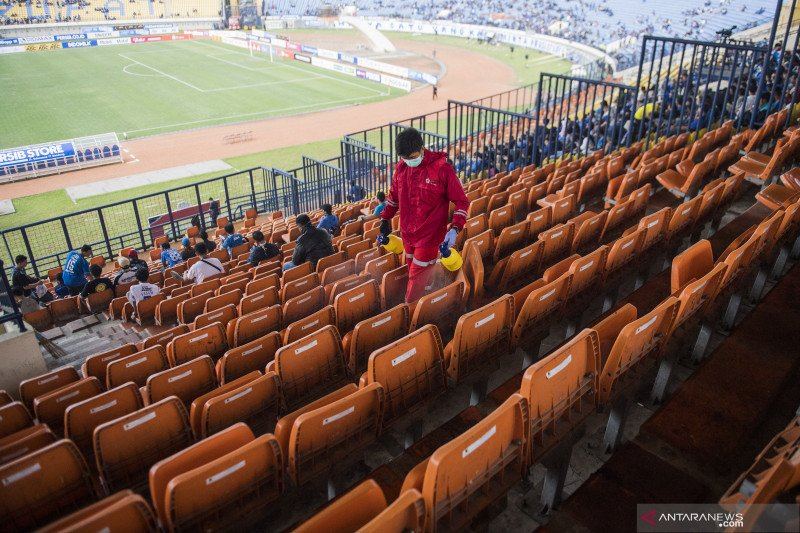 PSS Sleman liburkan pemain hingga 30 Maret