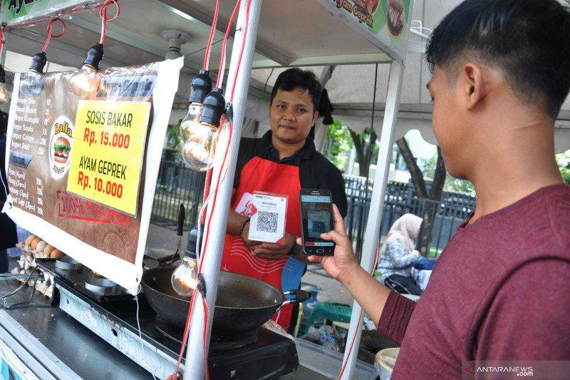 Bank Mandiri genjot transaksi digital kepada UMKM
