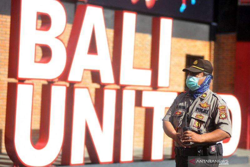 Uji coba batal digelar, Skuad Bali United urung ke Jakarta