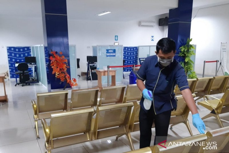 Yuk cek empat layanan SIM Keliling di Jakarta hari ini