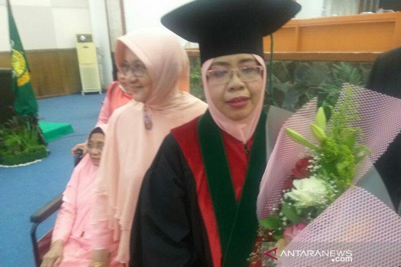 Prof Arlinda: Dokter juga berperan sebagai motivator kepada pasiennya