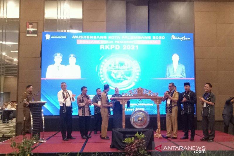 Kemendagri apresiasi Palembang tetap musrenbang di tengah COVID-19