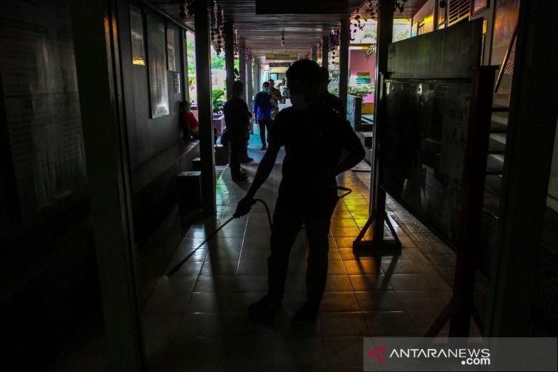 Wako Pekanbaru hentikan sekolah tatap muka di SMP