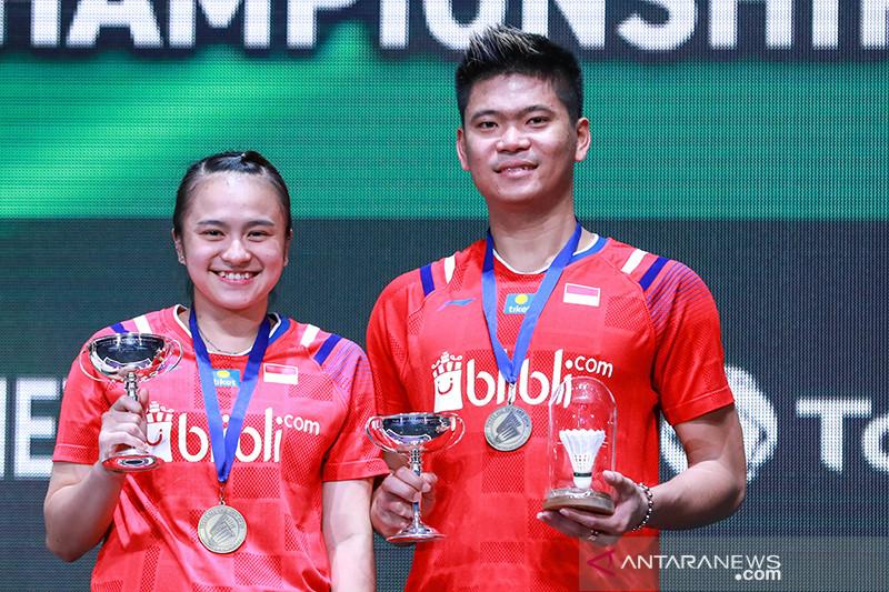 Ringkasan final All England 2020, Indonesia boyong satu gelar juara