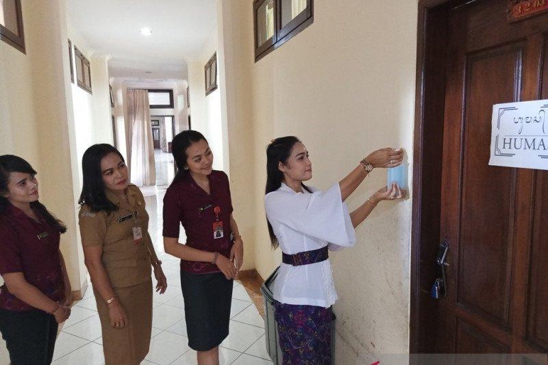 Seorang pasien COVID-19 di Kabupaten Jembrana negatif