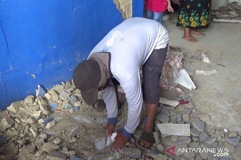 2.991 jiwa di Sukabumi terdampak bencana gempa bumi