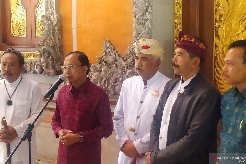 PHDI Bali imbau parade ogoh-ogoh di Bali ditiadakan cegah COVID-19