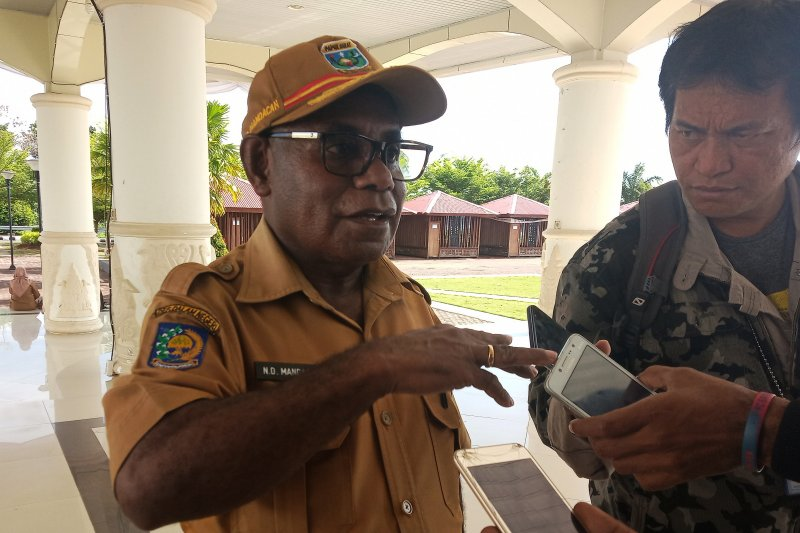 Hutan primer Papua Barat berkurang 2,1 juta hektare