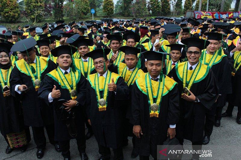 Unilak Riau batalkan wisuda untuk cegah penyebaran virus Corona