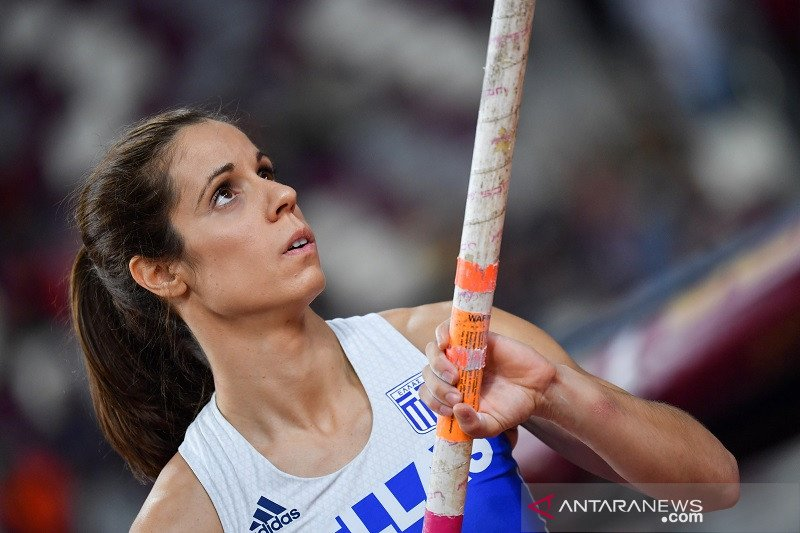 Olimpian pertanyakan IOC yang tampak tanpa Plan B soal Olimpiade Tokyo