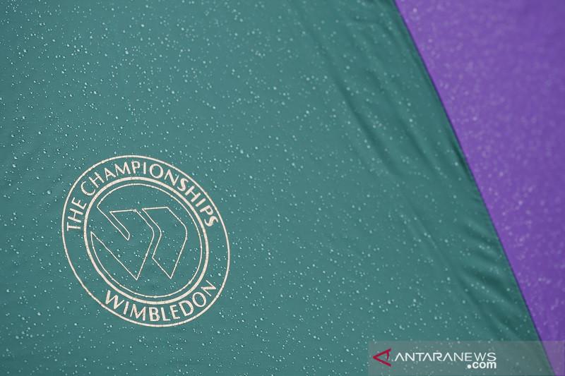 Hadiah Wimbledon 2021 dipangkas lebih dari lima persen