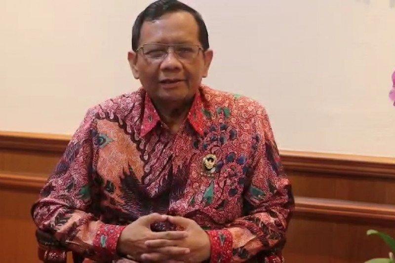 Mahfud: Situasi Tembagapura sepenuhnya sudah dikuasai pemerintah