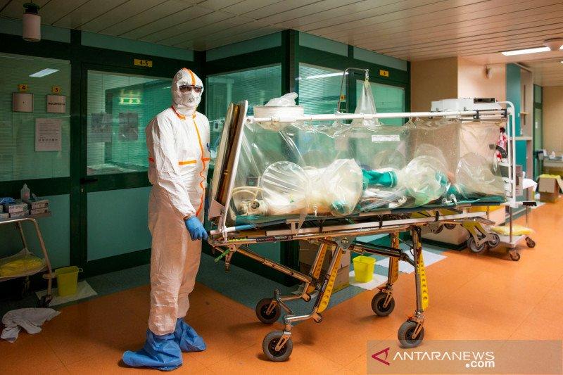 RSUD Sampang larang kunjungan terhadap pasien rawat inap