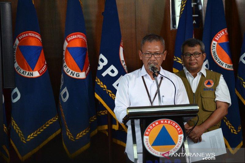 Kasus positif COVID-19 di Indonesia bertambah jadi 227