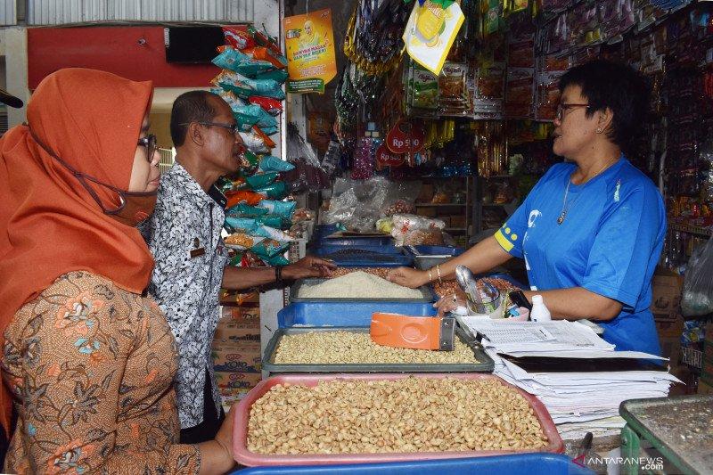 Antisipasi kurs dolar, APPSI minta jaga stabilitas harga pangan