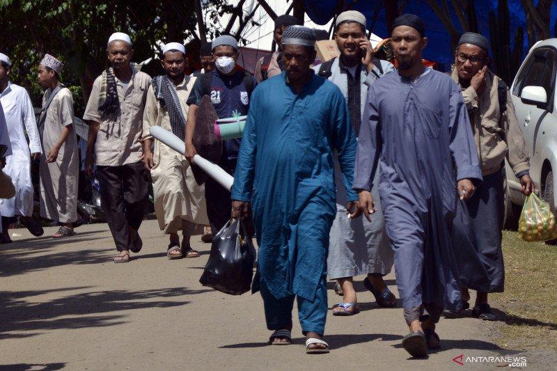 Ijtima Ulama Asia di Gowa ditunda