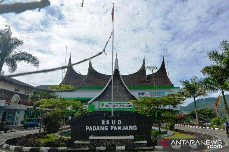RSUD Padang Panjang sediakan 10 kamar isolasi pasien terduga COVID-19