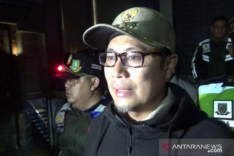 Wali Kota Sukabumi pastikan dirinya sehat