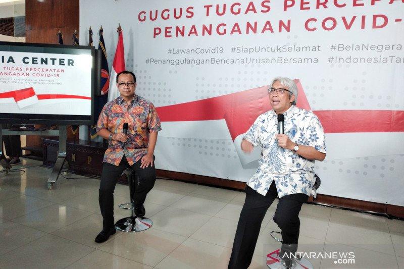 PD Pasar Jaya: Stok pangan di Jakarta masih aman