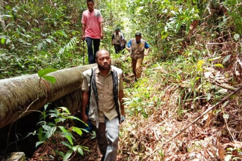 Komnas HAM Papua tekankan kasus Marius Betera sudah selesai