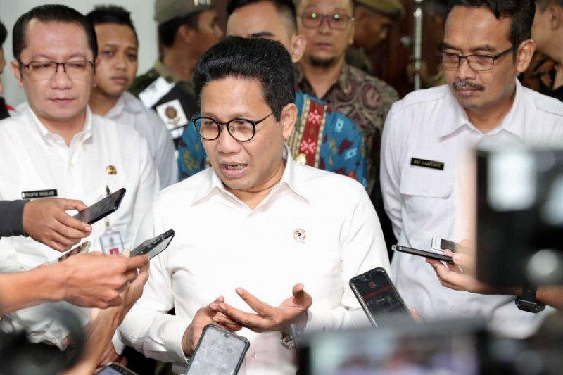 Gus Menteri minta manfaatkan Dana Desa untuk lawan pandemi COVID-19