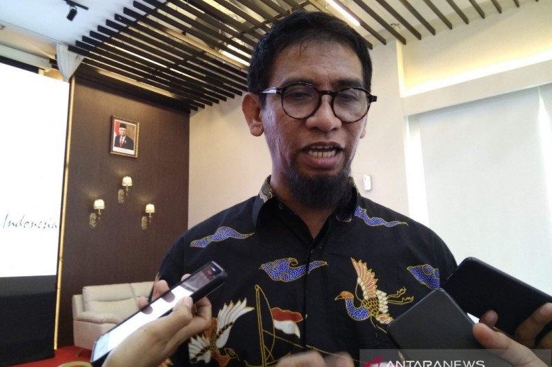 Kementerian BUMN resmi angkat 3 direksi baru Pelindo IV