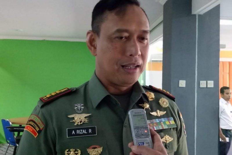 Prajurit TNI diinstruksikan bantu pemda cegah COVID-19