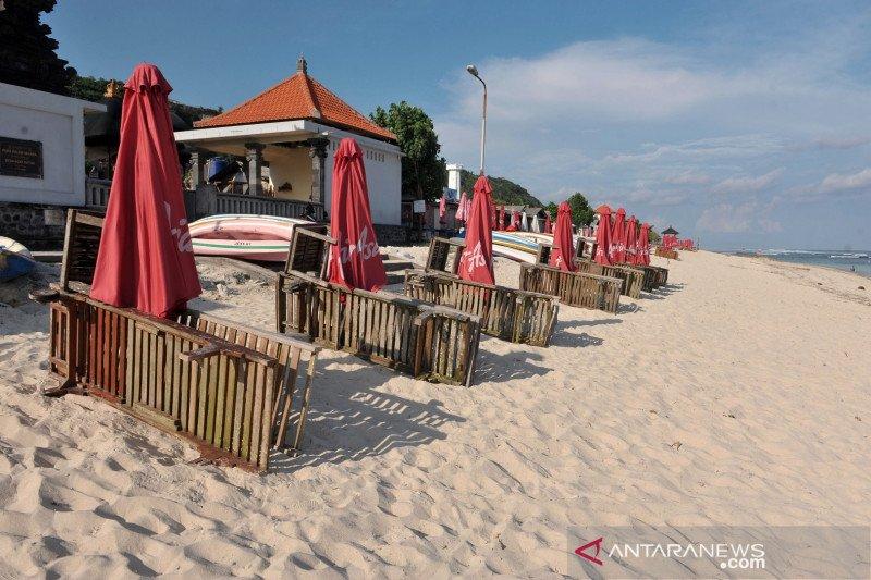 Industri pariwisata Bali menyatakan siap jalani tatanan normal baru