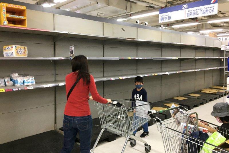 Taiwan akan bagikan kupon stimulus untuk tingkatkan belanja konsumen