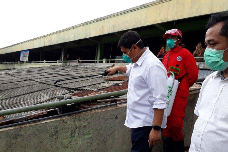 RSUD Pare Kabupaten Kediri rawat pasien positif corona