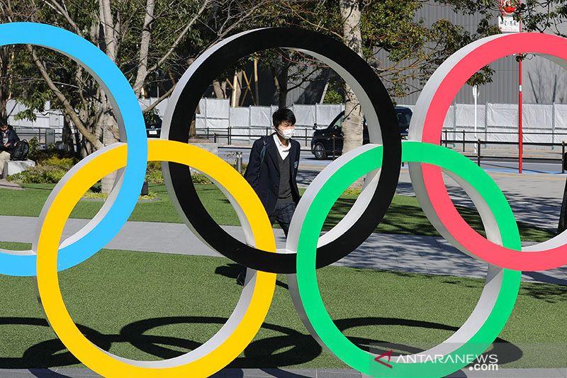Penundaan Olimpiade 2020 tak pengaruhi 'bidding' tuan rumah 2032