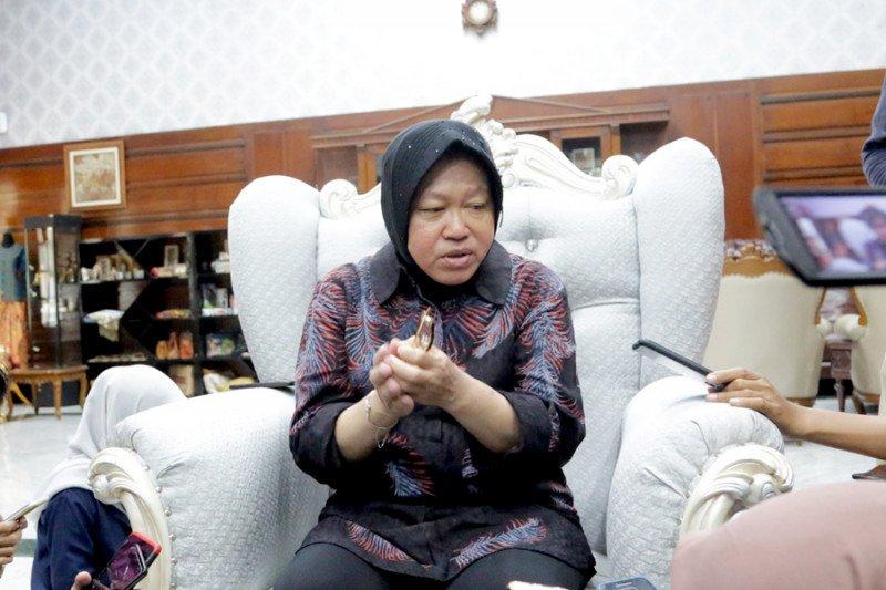 Wali Kota Surabaya imbau warganya tingkatkan kewaspadaan cegah COVID-19