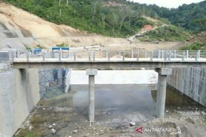 PUPR kebut proyek daerah irigasi Lematang Sumsel