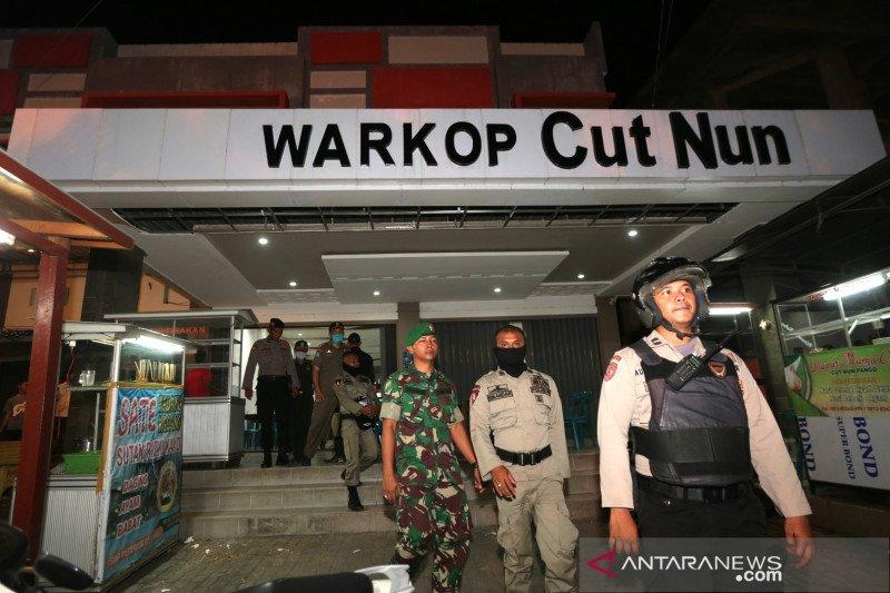Warkop ditutup sementara guna cegah COVID-19 di Aceh