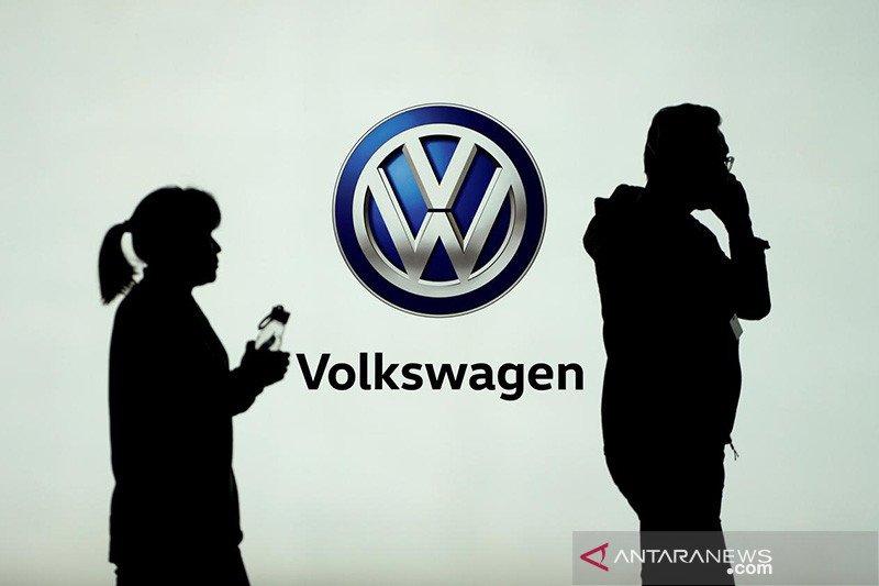 VW tawarkan pensiun dini kepada 4.000 karyawan di Jerman