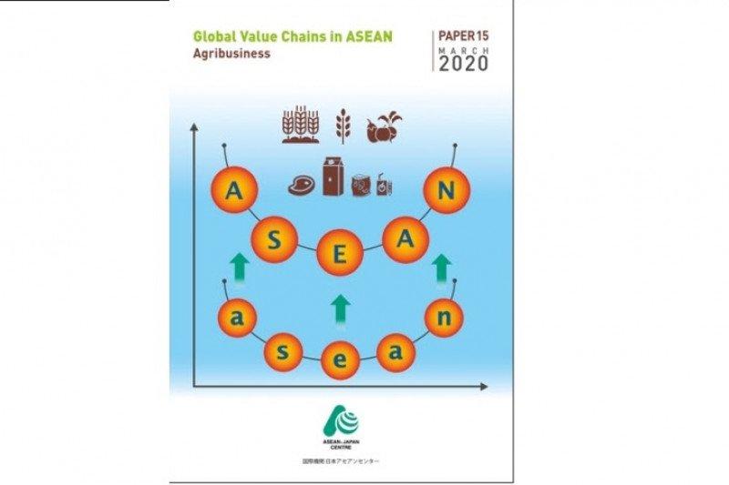 AJC usulkan kunci untuk berdayakan agribisnis ASEAN: cara untuk berpartisipasi lebih banyak dalam rantai nilai global agribisnis