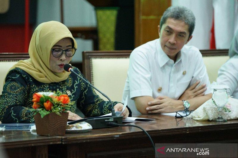 "Kota Bogor terima 800 unit ""rapid test"""