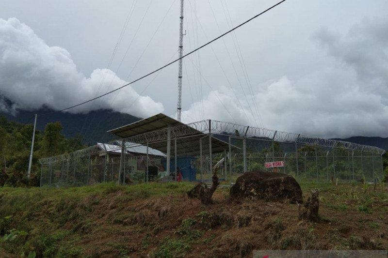 Anggota DPR dorong pembangunan infrastruktur telekomunikasi yang aman