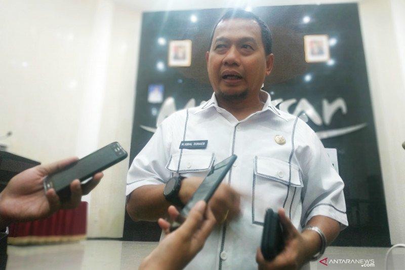 Ibunda Jokowi wafat, Pejabat Wali Kota Makassar sampaikan duka cita