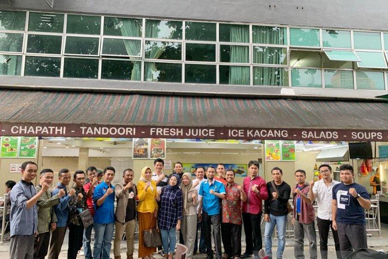 KNPI Malaysia pertanyakan kepedulian anggota DPR RI Dapil Jakarta II