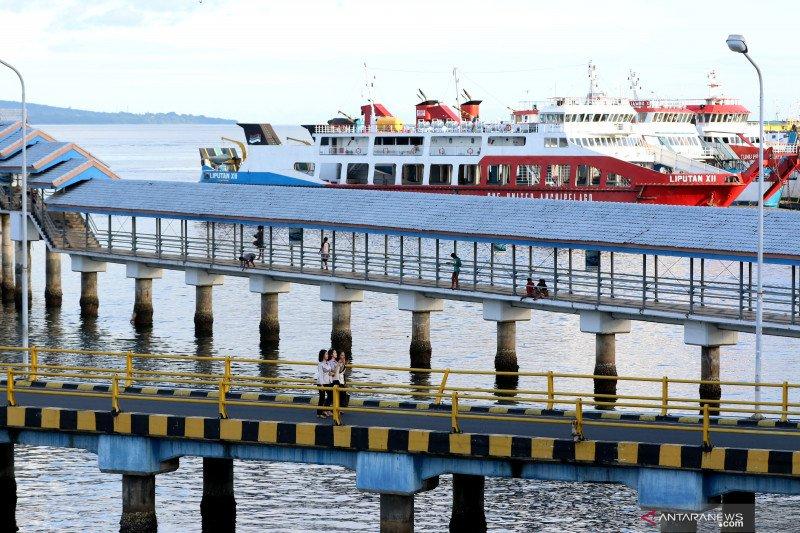 Pelabuhan Ketapang ditutup karena Hari Nyepi