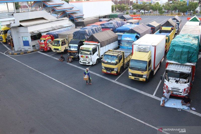 Asosiasi minta diinformasi rute penutupan jalan guna amankan logistik