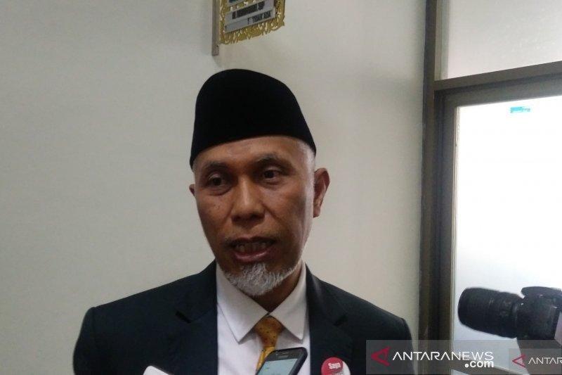 Padang resmi tetapkan status KLB COVID-19