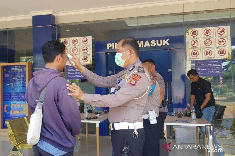 Lima lokasi SIM Keliling untuk warga Jakarta yang ingin perpanjang SIM